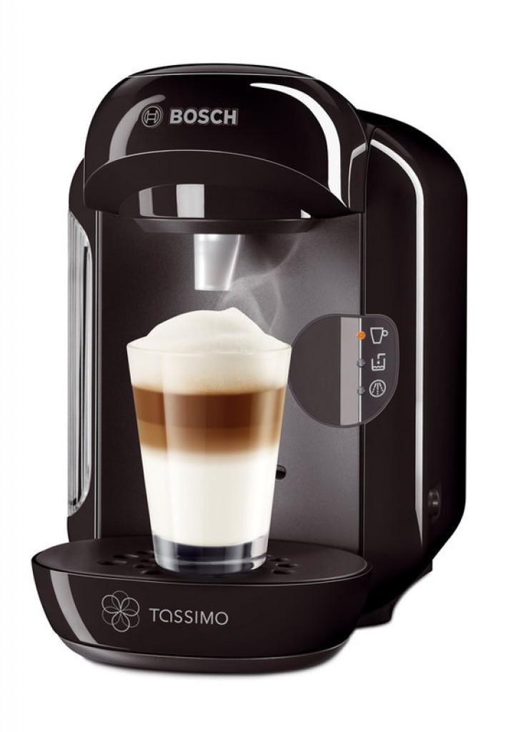 Bosch Tassimo Vivy koffiezetmachine review