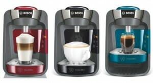 Bosch Tassimo Vivy review koffiezetapparaat
