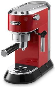 DeLonghi Dedica review espressomachine test