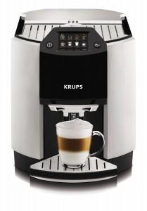 Krups EA9000 review espressomachine volautomaat