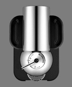 Nespresso Vertuoline bovenkant