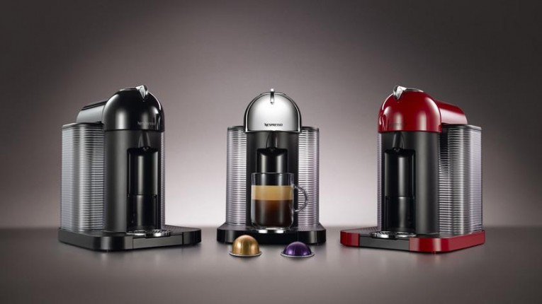 Nespresso Vertuoline review koffiezetapparaten