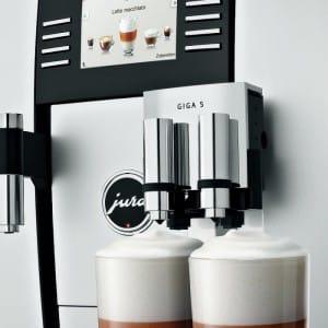 Jura GIGA 5 kopen review koffiemachine