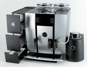 Jura GIGA 5 kopen review volautomatische koffiemachine