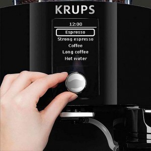 Krups EA8298 review Koffiemachine