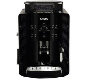 Koffiezetapparaat Bonen Krups EA8108