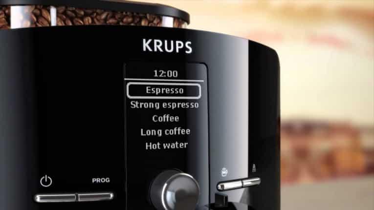 Krups EA8298 review