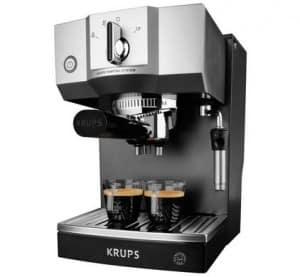Krups XP5620 koffiezetapparaat