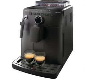 SAECO INTUITA HD8750 koffiezetapparaat bonen