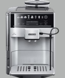 Siemens EQ.6 TE603201 Koffiezetapparaat Bonen