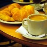 koffie weetjes koffie ontbijt
