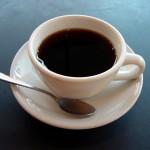 koffie weetjes kopje zwarte koffie