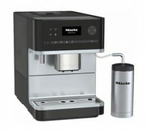 koffiezetapparaat bonen Miele CM 6300 Automatische Espresso Apparaat