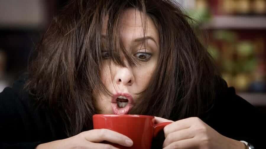 10 ALTERNATIEVEN VOOR KOFFIE OM ALERT TE BLIJVEN