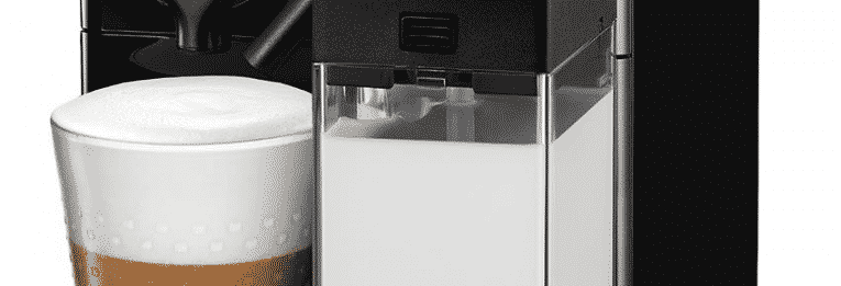 delonghi nespresso lattissima touch review