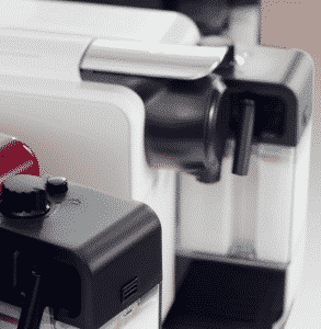 delonghi nespresso lattissima touch rood wit zwart
