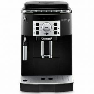 DeLonghi Magnifica ECAM 22.110 DeLonghi Magnifica ECAM 22.110 Koffiezetapparaat Met Bonen