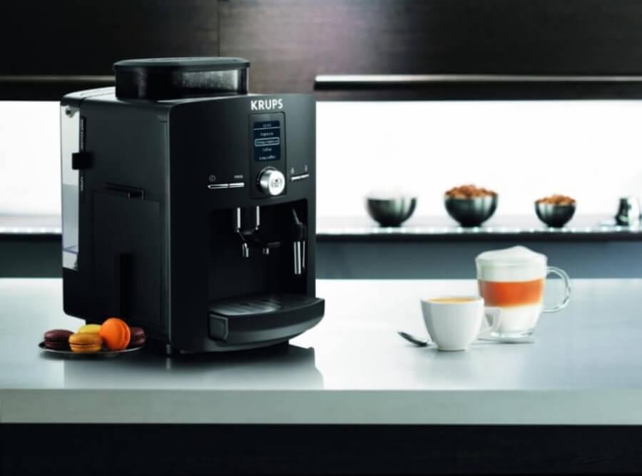 Koffiezetapparaat bonen TOP 10