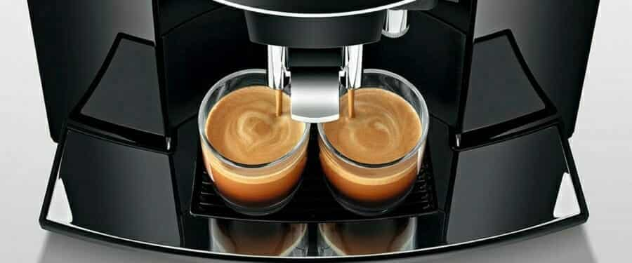 Koffiezetapparaat bonen kopen