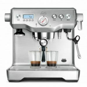 Solis Barista Triple Heat bonen koffiemachine
