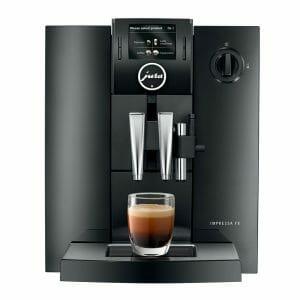 koffiebonen machine Jura E6/E60