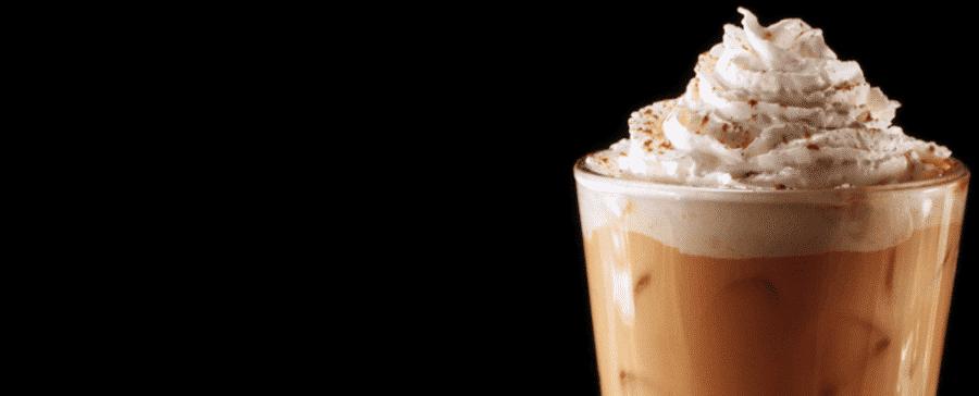 de heerlijkste ijskoffie maken