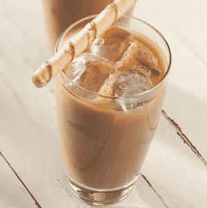 de lekkerste ijskoffie maken