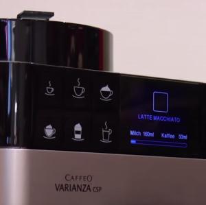 Melitta Caffeo Varianza Koffiezetapparaat