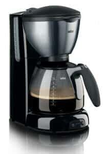 Beste Braun Koffiezetapparaat