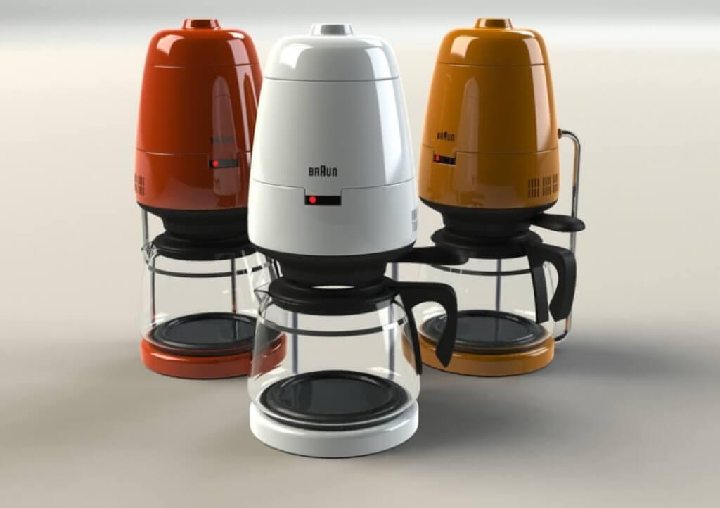 Braun Koffiezetapparaat kopen