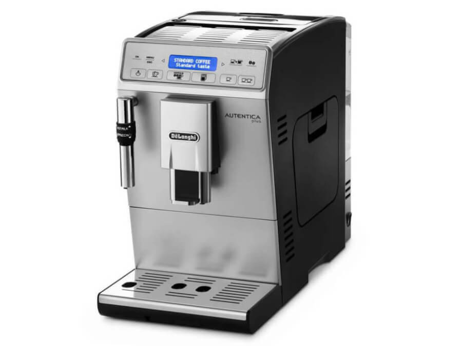 DeLonghi Autentica Plus review