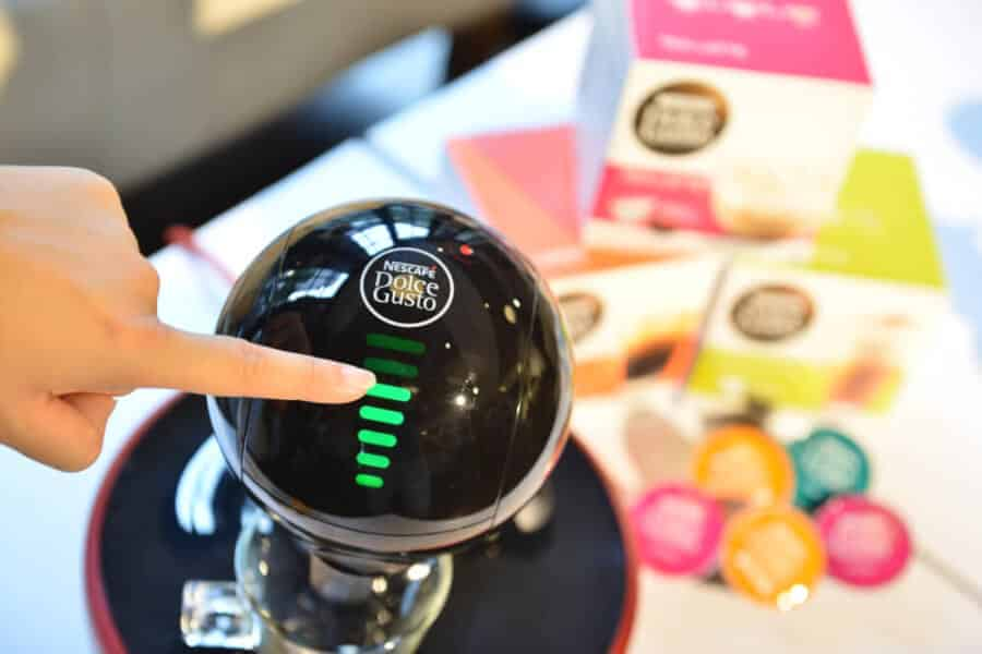 Dolce Gusto Drop review