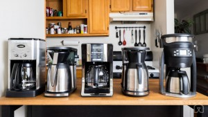 Goedkoopste Koffiemachines kopen