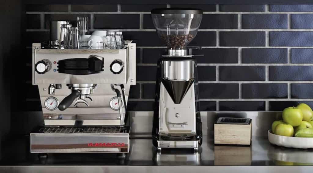 Hoe Koffiemachines kopen