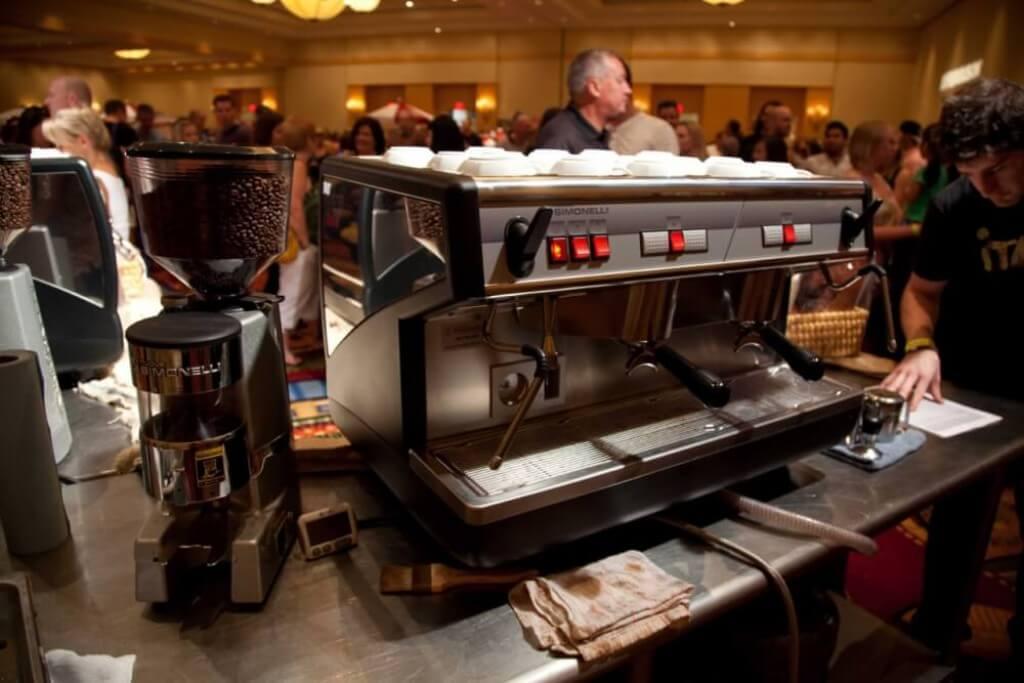 Koffiemachines kopen tips