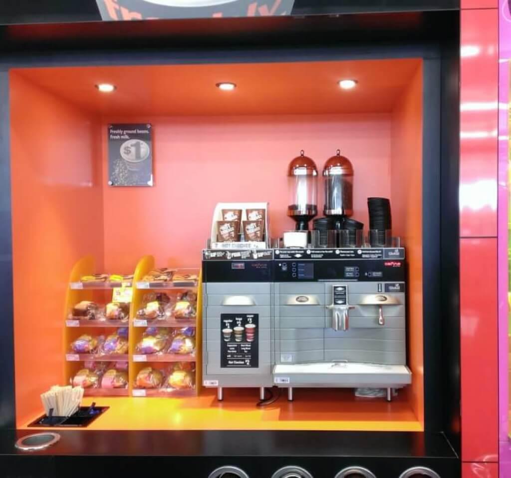 Beste Kantoor Koffiemachine kopen