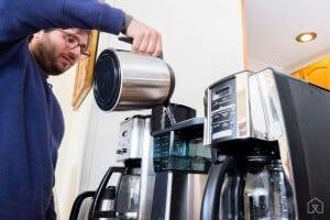 Beste Koffiemachine Kopen