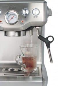 espressomachine Solis Grind & Infuse Pro