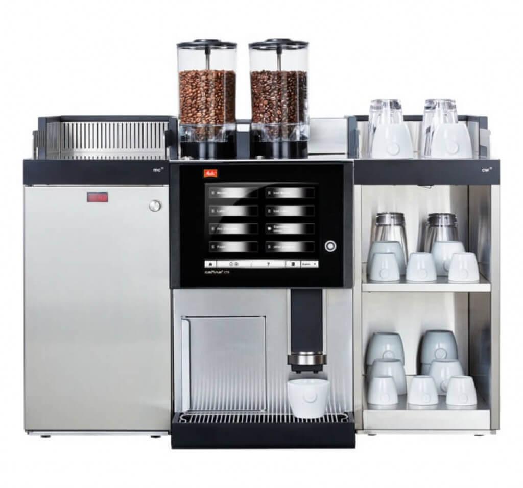 Kantoor Koffiemachine kopen