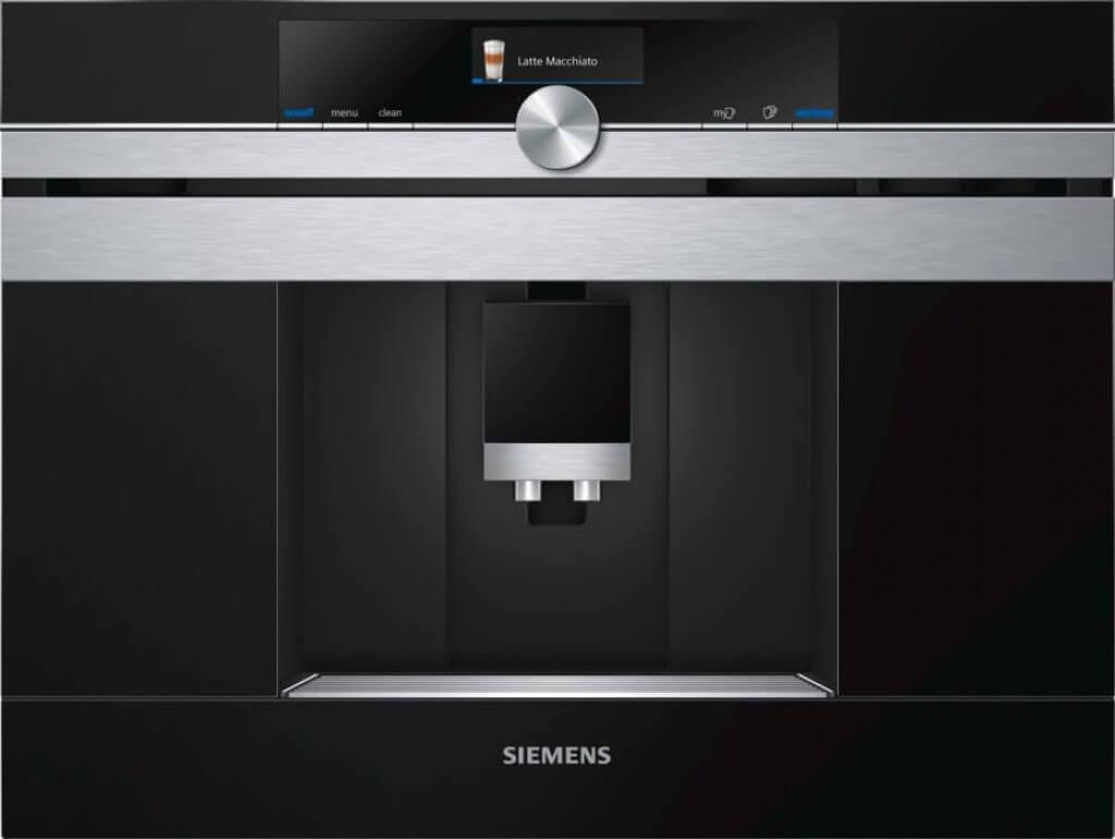Siemens Koffiezetapparaat kopen
