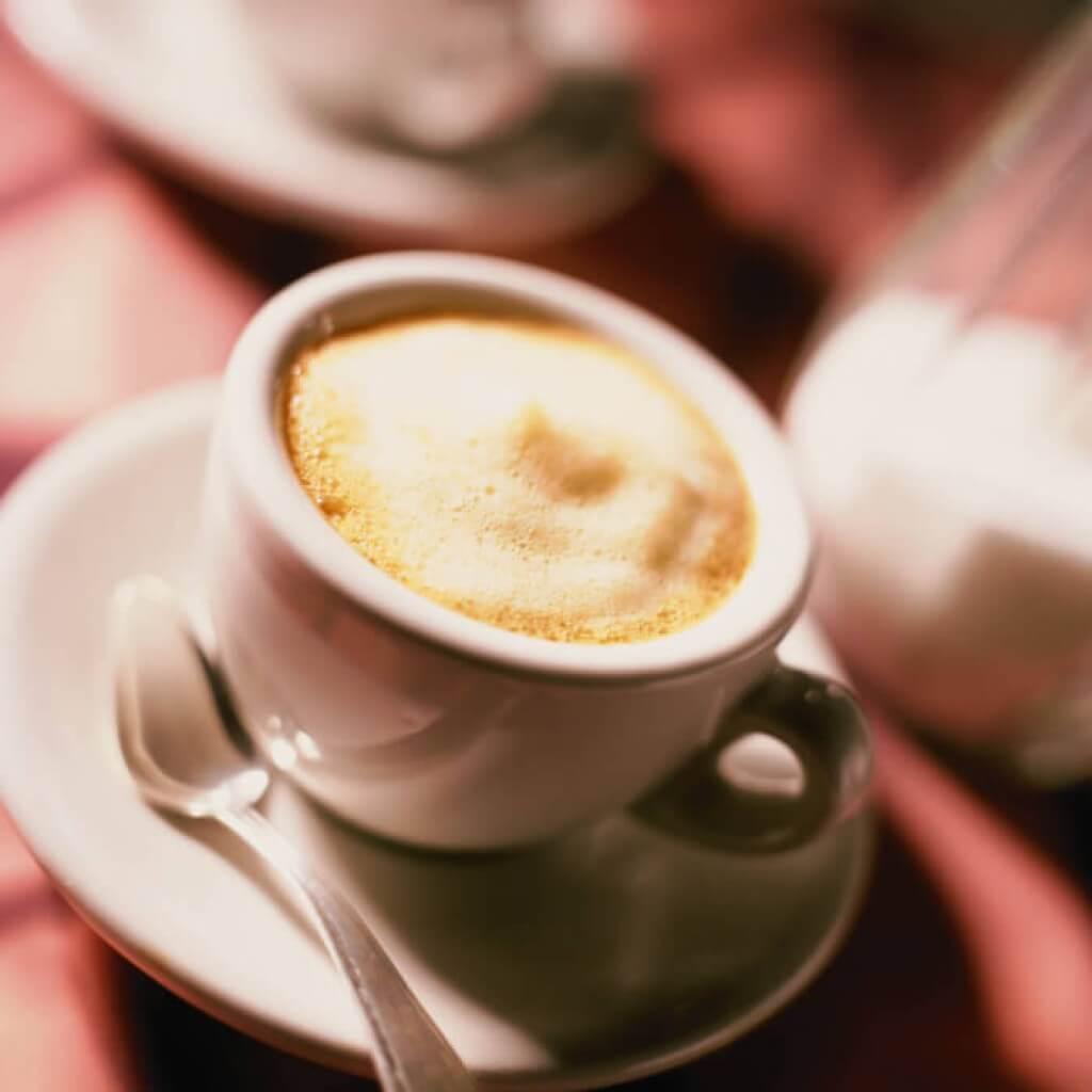 Beste Senseo Koffie