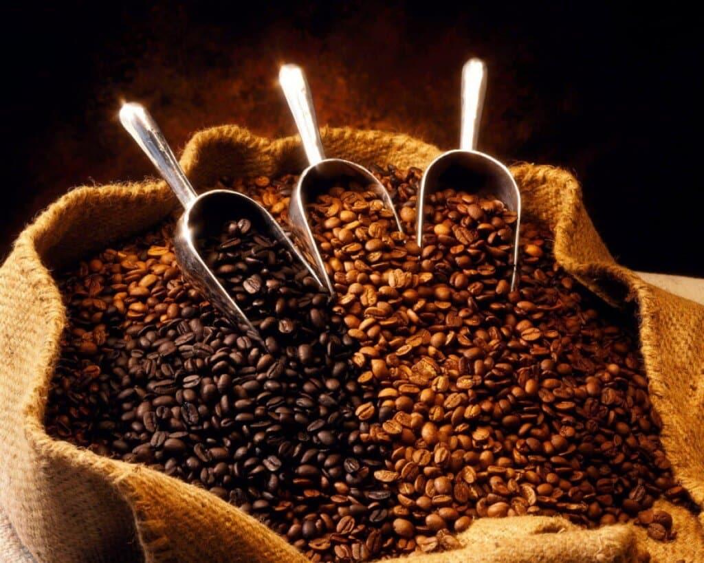 Beste Koffiebonen