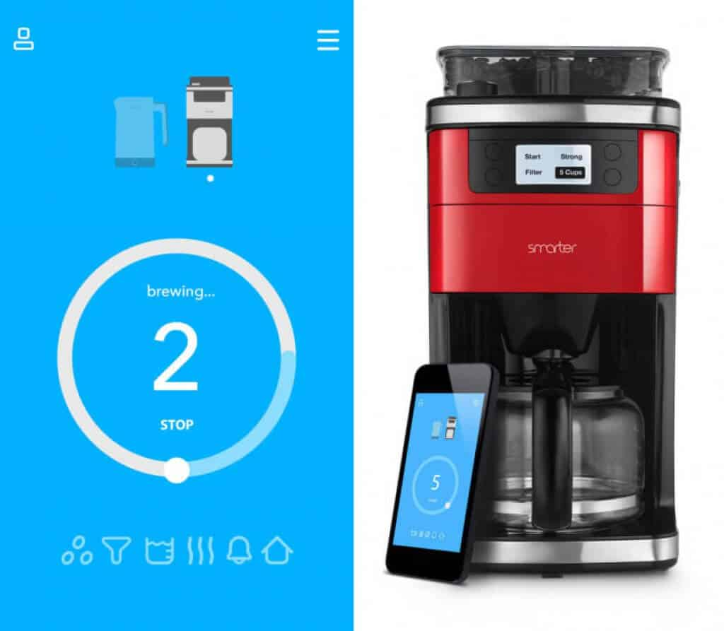 Beste Smarter Coffee Review