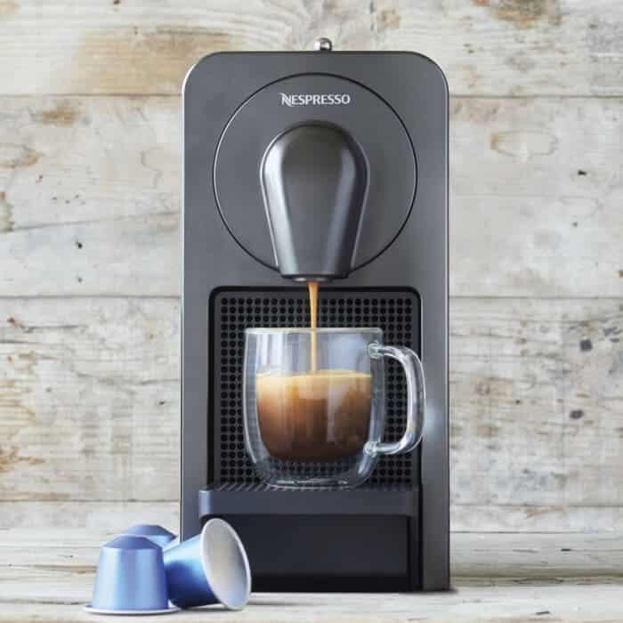 Goedkoopste Nespresso Prodigio Review