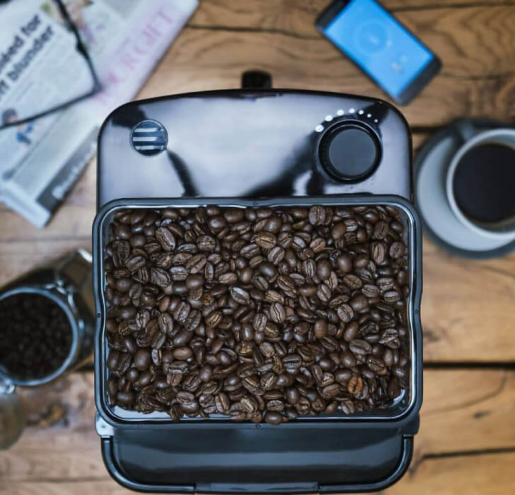 Goedkoopste Smarter Coffee Review