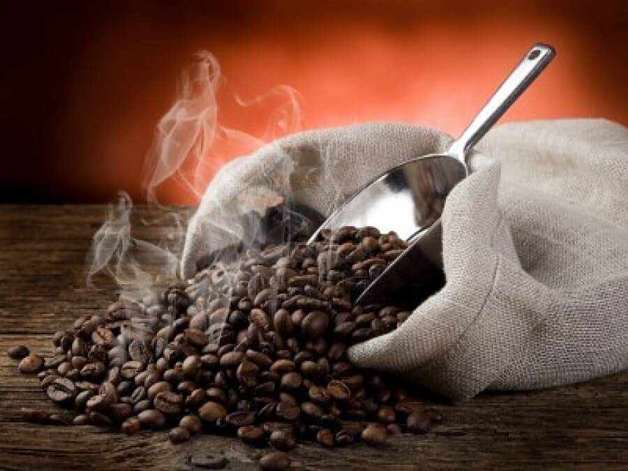 Licht Gebrande Koffiebonen : Koffiebonen bewaar je best zo vivakoffie
