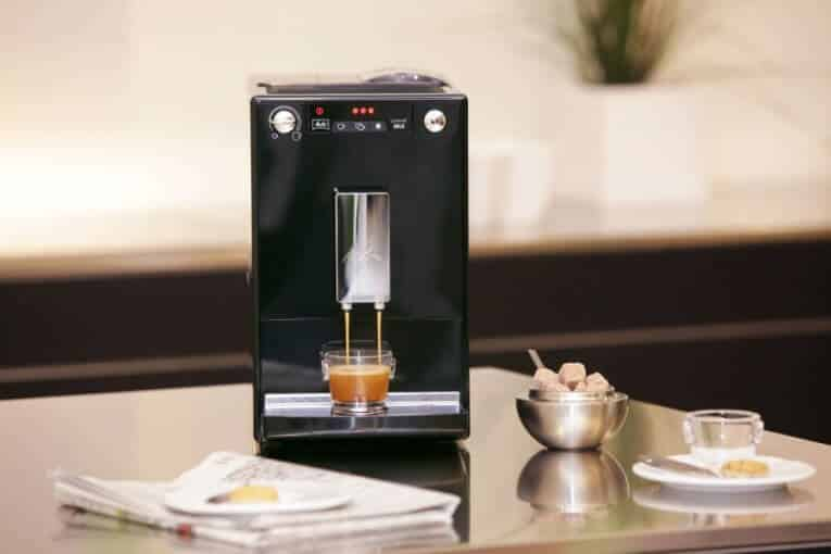 Melitta Caffeo Solo Review