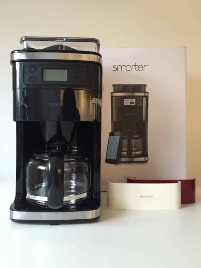 Smarter Coffee Review