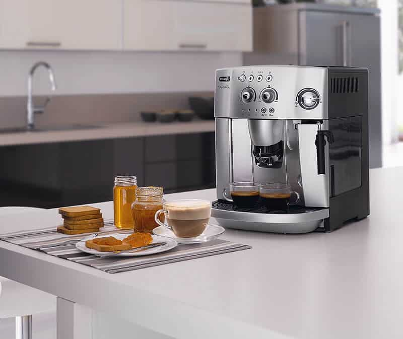 Beste DeLonghi Esam 4200 Review