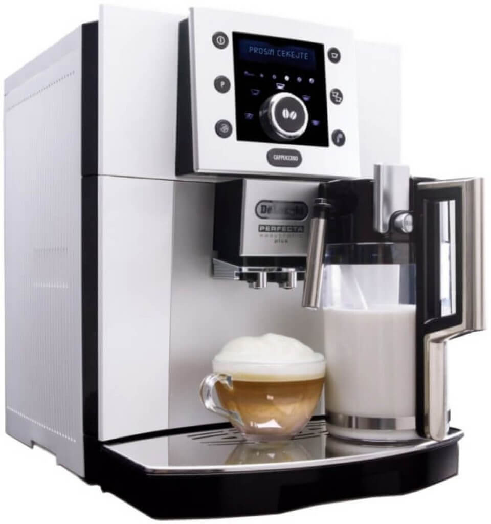 Beste DeLonghi Esam 5500 Review